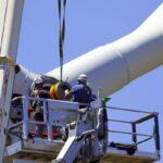Maintenance éolien