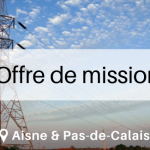 offre mission pylône
